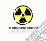 ELECTROPOP HEROES VOL.2                   cd musicale di Artisti Vari