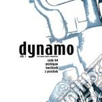 DYNAMO VOL.1                              cd musicale di Artisti Vari