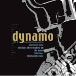 DYNAMO VOL.2                              cd musicale di Artisti Vari