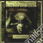 Run Level Zero - Symbol Of Submission cd musicale di RUN LEVEL ZERO