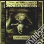 SYMBOL OF SUBMISSION                      cd musicale di RUN LEVEL ZERO