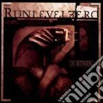Run Level Zero - In Between cd musicale di Run level zero