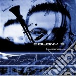 Colony 5 - Lifeline cd musicale di COLONY 5