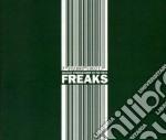 Militant Cheerleader - Freaks cd musicale di Cheerleader Militant