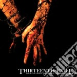 Thirteenth Exile - Assorted Chaos And Broken Machinery cd musicale di Exile Thirteenth