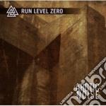 Run Level Zero - Arctic Noise cd musicale di RUN LEVEL ZERO