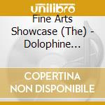 Dolomite smile cd musicale di FINE ARTS SHOWCASE