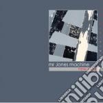 Mr.jones Machine - New Wave cd musicale di Machine Mr.jones