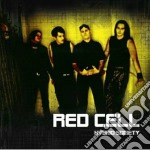 HYBRID SOCIETY                            cd musicale di Cell Red