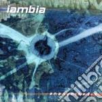 Iambia - Anasynthesis cd musicale di IAMBIA