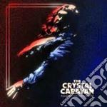 (LP VINILE) Against the rising tide lp vinile di The Crystal caravan
