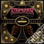 Iv monument cd musicale di Sideburns