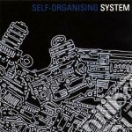System - Self-organising System cd musicale di SYSTEM