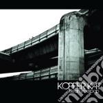 Kopfer Kat - Skrammelpop cd musicale di Kat Kopfer