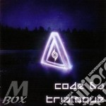 Trialogue cd musicale di CODE 64