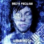 (LP VINILE) Wintermute lp vinile di Facility Necro