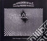 Dark passages - nocturnal incidents cd musicale di The Kingdom of evol