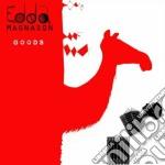 Edda Magnason - Goods cd musicale di Edda Magnason