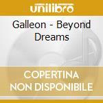 Beyond dreams cd musicale
