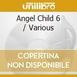 Angel c/vi cd musicale