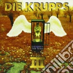 III - ODYSSEY OF THE MIND                 cd musicale di Krupps Die