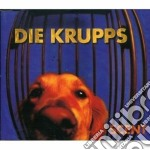 Scent cd musicale di Krupps Die