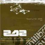 Front 242 - Headhunter 2000 Golden Master cd musicale di FRONT 242