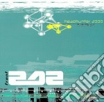 Front 242 - Headhunter 2000 cd musicale di Front 242
