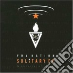 Vnv Nation - Solitary Ep cd musicale di Nation Vnv