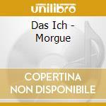 Morgue cd musicale