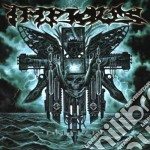 Impious - Evilized cd musicale di Impious