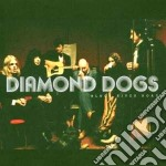 Diamond Dogs - Black River Road cd musicale di Dogs Diamond