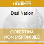 COLL. NU-BHANGRA GROOVES cd musicale di DESI NATION