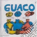COMO ERA Y COMO ES cd musicale di GUACO