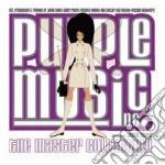 Lewis Jamie - Purple Music Inc. cd musicale