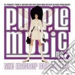 Purple music inc. cd musicale