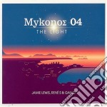 Vv.aa. cd musicale di Mykonos 04 - the lig