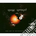 Reuge - The Art Of Mechanical Music cd musicale di ARTISTI VARI