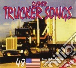 WINSTON BROTHERS - SUPER TRUCKER SONGS cd musicale