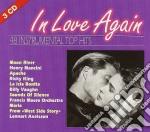 ARTISTI VARI - IN LOVE AGAIN cd musicale
