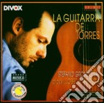 Llobet Miguel - La Guitarra De Torres cd musicale di GRONDONA STEFANO