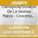 Concerto stravagante cd musicale