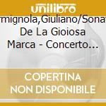 Conc. stravagante - sonatori g. marca cd musicale di Vivaldi / farina