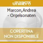 Son.per org.-a.marcon(org. s.callido tv) cd musicale di D. Scarlatti