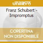 IMPROVVISI OP.90 E OP.142 POST. cd musicale di Franz Schubert
