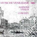 Vivaldi Antonio - Concerto cd musicale di Antonio Vivaldi