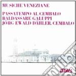 Galuppi Baldassarre - Sonate X Clav I > Vi -