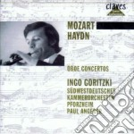 CONCERTO X OBOE K 314 cd musicale di Wolfgang Amadeus Mozart
