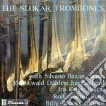 SLOKAR TROMBONES INTERPRETANO cd musicale