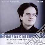 The complete works vol.4 cd musicale di Robert Schumann